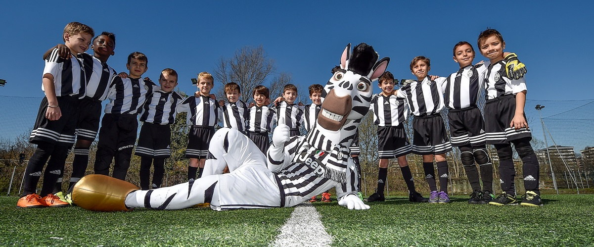 "Football in China is growing, backed by a government strategy to become a ""world football superpower"" by 2050. We speak to Luca Adornato, Brand Development Manager of Juventus about how the club is using its J Academy brand to develop in the highly lucrative Chinese market."