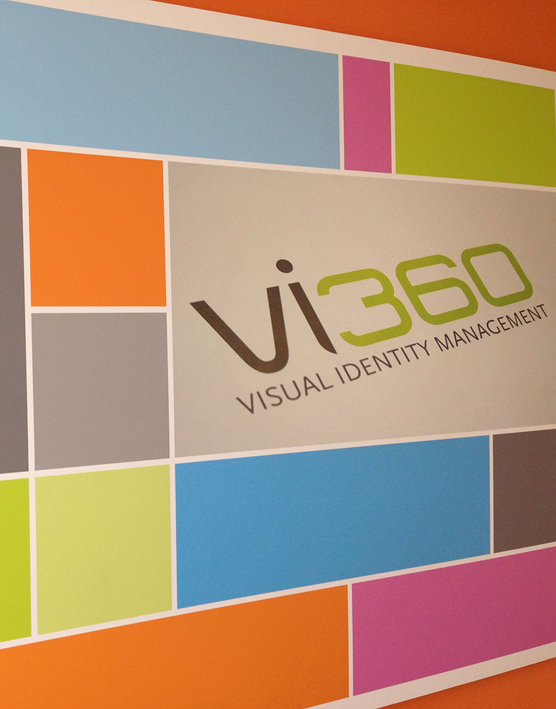 VI360 London Office